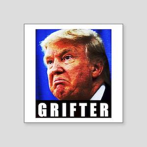 Trump Grifter Sticker