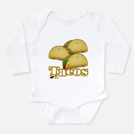 Taco Body Suit