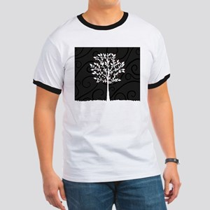 Love Tree Ringer T