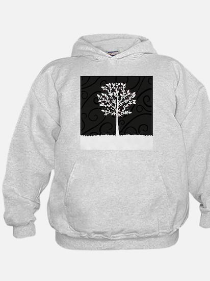 Love Tree Hoody