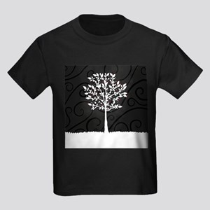 Love Tree Kids Dark T-Shirt