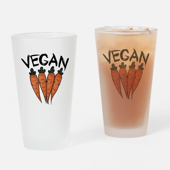 Cool Rescue animals Drinking Glass
