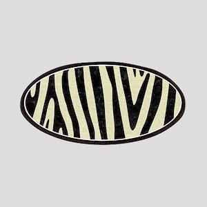 SKIN4 BLACK MARBLE & BEIGE LINEN Patch
