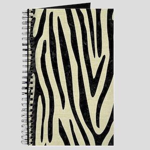 SKIN4 BLACK MARBLE & BEIGE LINEN Journal