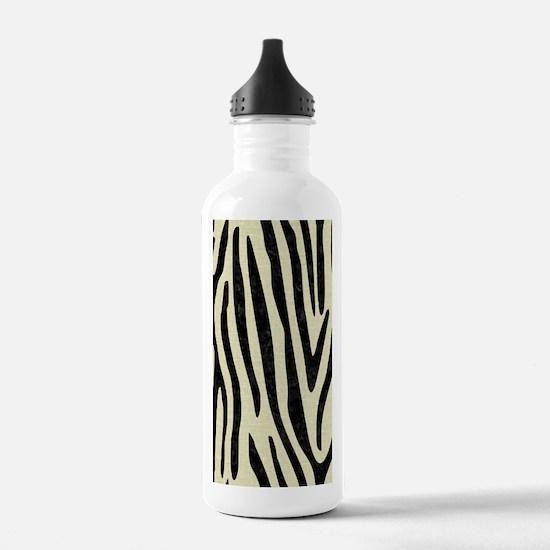 SKIN4 BLACK MARBLE & B Water Bottle