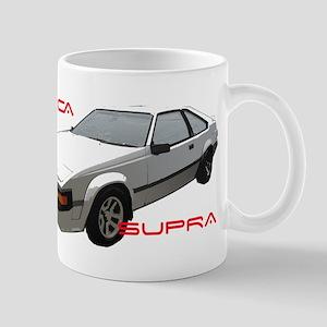Celica Supra Mugs