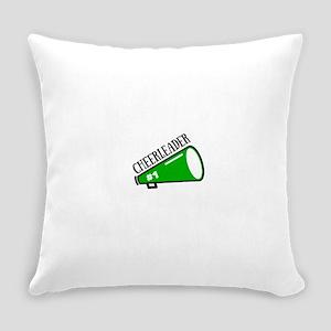 Cheerleader Everyday Pillow
