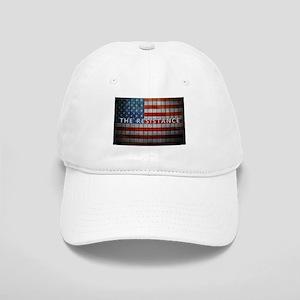 The Resistance Baseball Cap