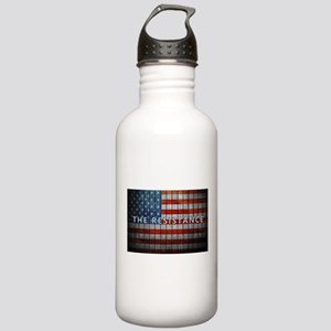 The Resistance Water Bottle