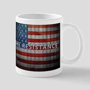 The Resistance Mugs