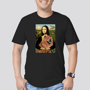 Mona & Her Chow Chow T-Shirt