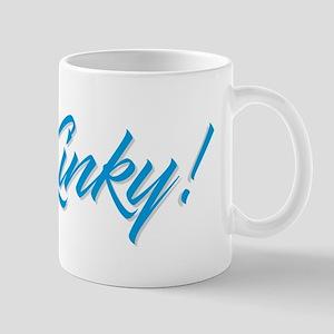 Kinky - Blue Mugs