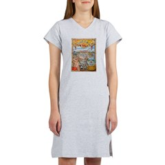 Jones Beach Love Story T-Shirt