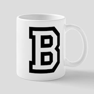 College B Mug