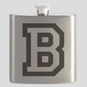 College B Flask