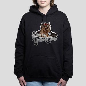Love my Yorkie2 Sweatshirt