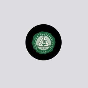 Delta Sigma Phi Fraternity Mini Button