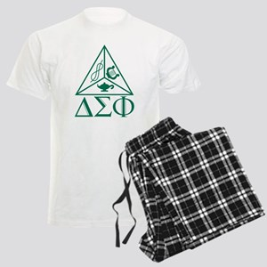 Delta Sigma Phi Men's Light Pajamas