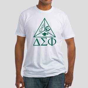 Delta Sigma Phi Fitted T-Shirt