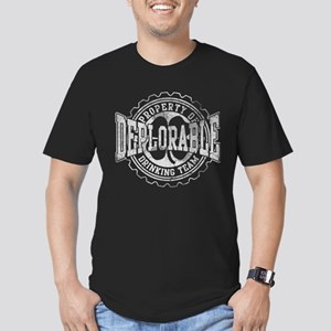 Deplorable Drinking Team Beer Cap T-Shirt