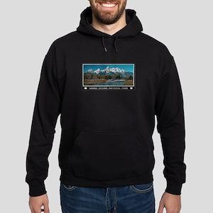 TETONS Sweatshirt