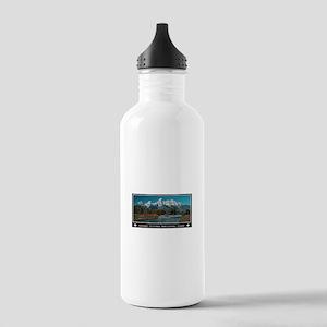 TETONS Water Bottle