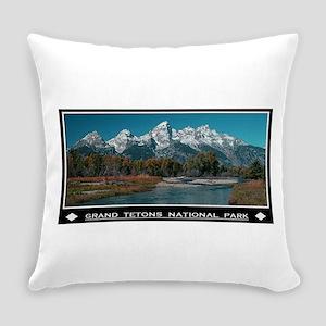TETONS Everyday Pillow