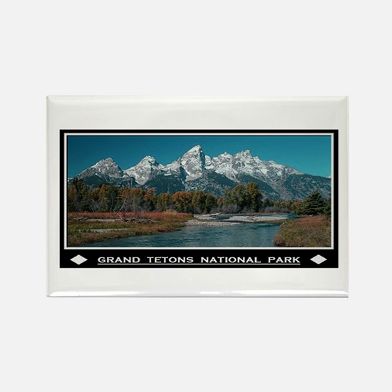 TETONS Magnets