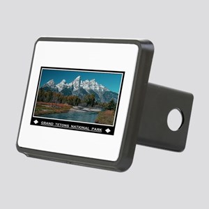 TETONS Hitch Cover