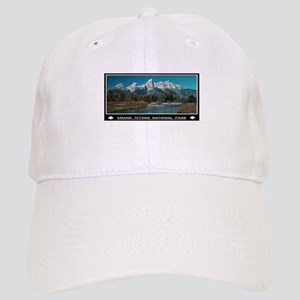 TETONS Baseball Cap