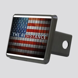The Resistance Hitch Cover