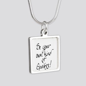 Be your own kind of Goddess Necklaces