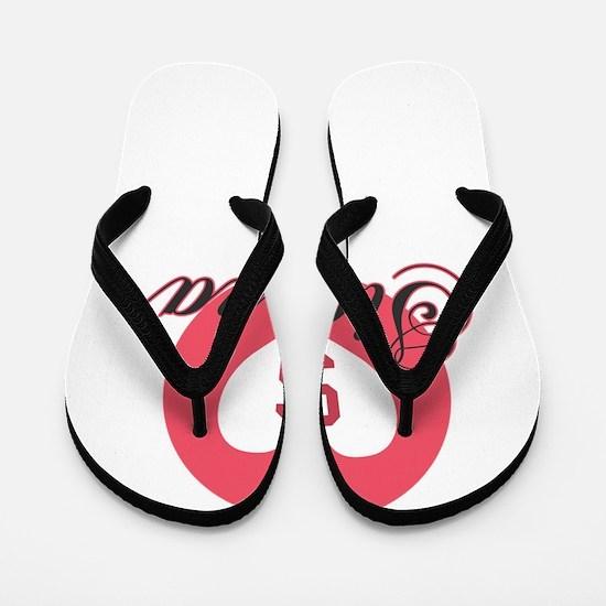 sienna Flip Flops