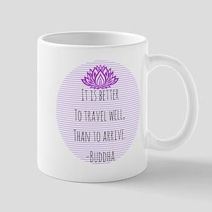 Buddha Quote 2 Mugs