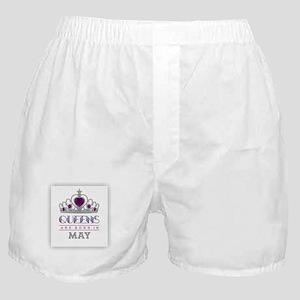 Queens Boxer Shorts