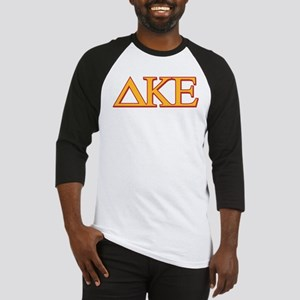 DKE Letters Baseball Jersey