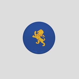 DKE Lion Mini Button