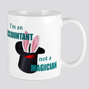 Accountant Gifts Mugs