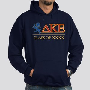 Delta Kappa Epsilon Class of Persona Hoodie (dark)