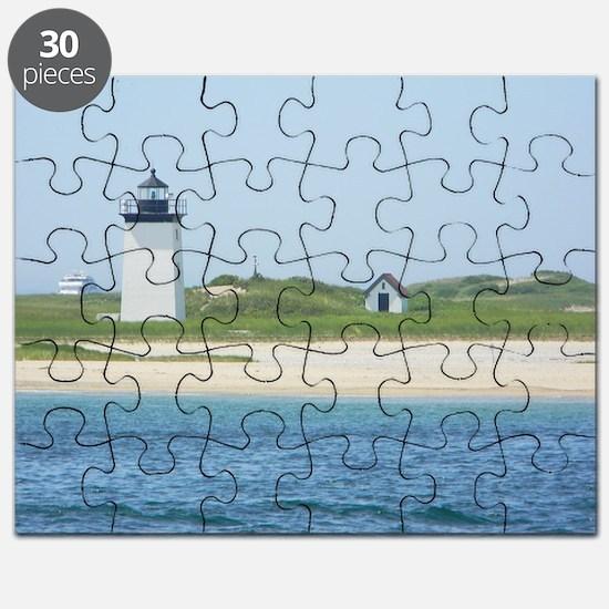 Race Point Puzzle
