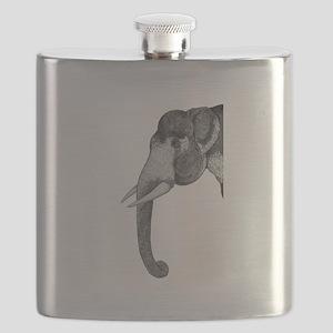 PROUD Flask