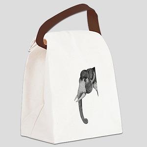 PROUD Canvas Lunch Bag