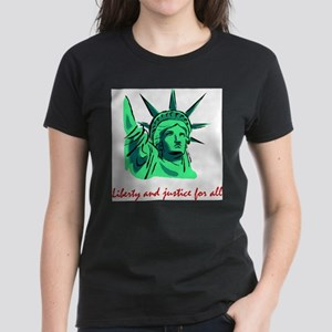 Liberty & Justice for All T-Shirt
