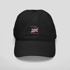 1957 American Made Black Cap