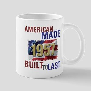 1957 American Made Mugs