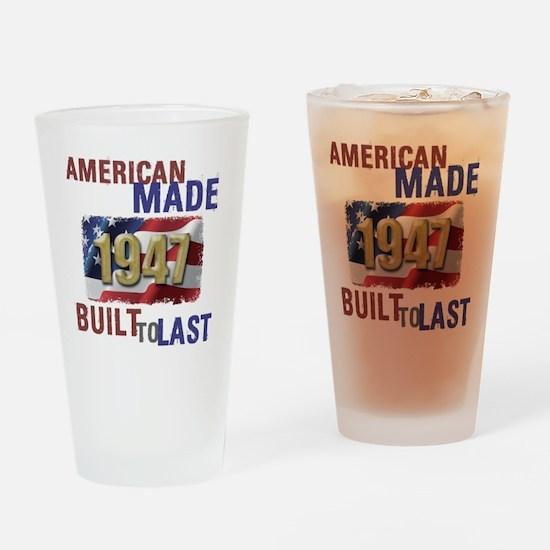 Usa made Drinking Glass