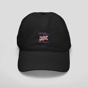 1937 American Made Black Cap