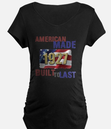 Unique American made T-Shirt