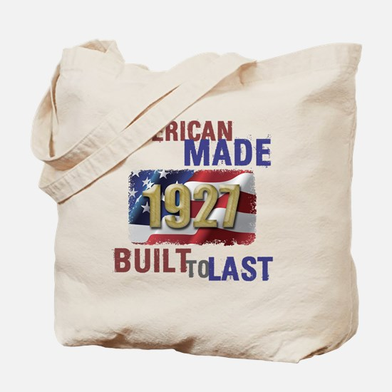 Unique 90 year old birthday Tote Bag