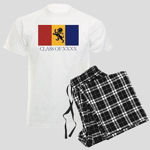 Delta Kappa Epsilon Class of Men's Light Pajamas